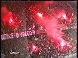 20.02.2001 - 2000-2001 UEFA Champions League 2nd Group Round Group B Matchday 4 Paris Saint-Germain 1-1 AC Milan