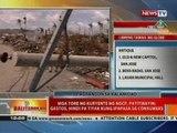 BT: Malaking bahagi ng Visayas, walang kuryente