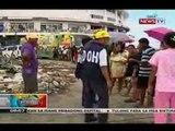 BP: Mga labi ng ilang biktima ng bagyong Yolanda, 'di pa rin nakukuha mula sa guho