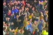 14.03.1995 - 1994-1995 UEFA Cup Winners' Cup Quarter Final 2nd Leg Chelsea FC 2-0 Club Brugge