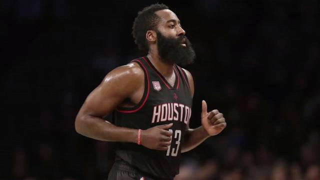 NBA weekend in review: Harden, Spurs make news