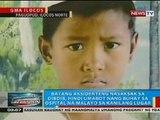 9-anyos na lalaki sa Ilocos Norte, patay nang masaksak sa dibdib ang sarili nang madapa sa bundok