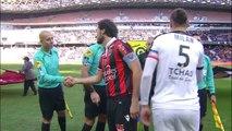 Ligue 1 - J20 : Le résumé de Nice - Metz (0-0)
