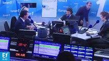 Manuel Valls répond aux questions des auditeurs d'Europe 1