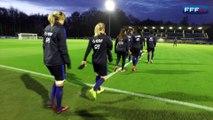 Equipe de France Féminine : les Bleues de retour aux Etats-Unis