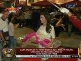 Vicky Morales at Miss World 2013 Megan Young, kabilang sa mga binigyan ng Star sa Walk Of Fame