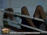 24 Oras: 13-anyos na lalaki, sugatan nang aksidenteng ma-suimpak ng batang 5-anyos