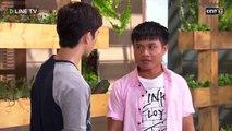 Bang Rak Soi 9/1 Episode 8 Engsub