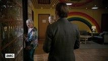 Better Call Saul - saison 3 - extrait - sneak peek (VO)