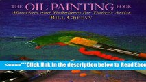 Easy Techniques for Oil Painting - video dailymotion