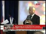 GMA Network, isa sa mga binigyang parangal ng Comelec para sa pakikibahagi sa Eleksyon 2013