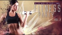 Various Artists - Best Dance Music Mix - Fitness Party Vol. 2 - Club Music