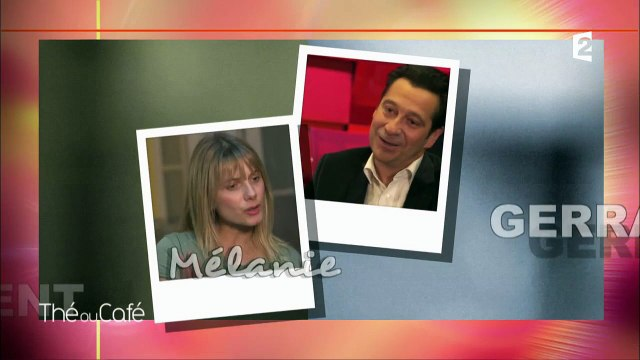 Thierry Frémaux vu par Laurent Gerra et Mélanie Laurent - Thé ou Café - 15/01/2017