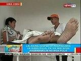 BP: Lalaking suspek sa pagpaslang sa pulis sa Cebu, patay nang pagbabarilin ng mga pulis