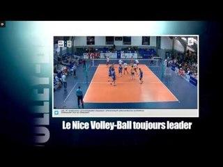 2015 11 27 Résumé Match Nice-Martigues (Azur TV Nice)