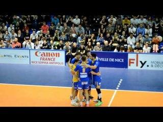 2015 Match Nice-Poitiers