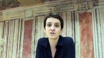 Alexandra Daval et la Copler soutient le projet de Bar Mobile des Utopies