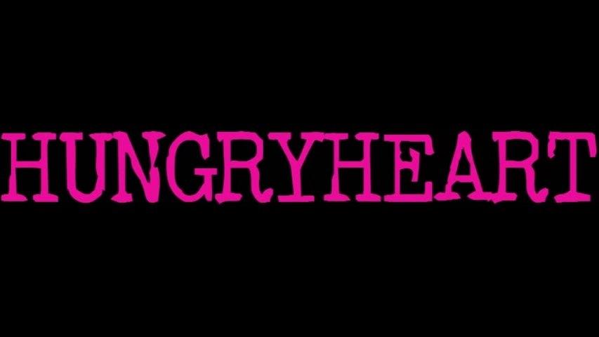 Hungryheart - Happy Hungry Hew Year