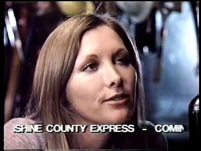 Moonshine County Express Trailer