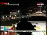 BP: Road reblocking, nagdulot ng matinding pagbigat sa daloy ng trapiko