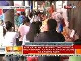 BT: Mga nasalanta ng Bagyong Yolanda, naghahanda na para sa pagsalubong sa Bagong Taon