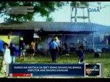 Saksi: Mga naputukan ngayong taon, mas marami kumpara noong nakaraang taon
