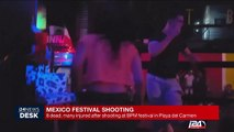 Mexico Festival Shooting : 8 dead, many injured after shooting at BPM festival in Playa del Carmen