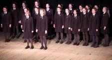 La prestation exceptionnelle de ces jeunes filles qui chantent « Bohemian Rapsody » vous donnera des frissons !