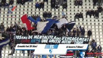 2016-2017 #CFA #16 Grenoble Foot 38 - AJ Auxerre B (2-0)