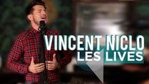 Vincent Niclo - Live & Interview