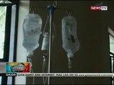 BP: Sanggol, patay dahil sa diarrhea at iba pang kumplikasyon matapos makainom ng maruming tubig