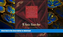 DOWNLOAD [PDF] Music Minus One Cello  The Cello Soloist  Classic Solos for  Cello and Piano (Sheet