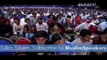 Inner Peace Formula -- Nouman Ali Khan