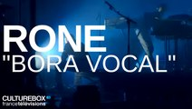 Rone - Bora Vocal - Live @ Philharmonie de Paris