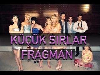 Küçük Sırlar 12.Bölüm Fragman