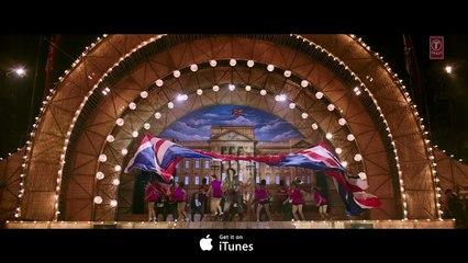 Bloody Hell - HD Video Song - Rangoon