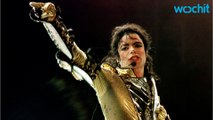 Michael Jackson TV Film In The Works At Lifetime