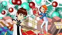 Ben 10 Season 3 Ep 4 - S3E4 - Merry Christmas - video