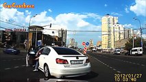 Car Crash Compilation   Russian Car Crashes   Truck Accidents   Road Rage   2014 #28