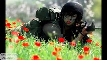 200 Pictures Ultimate beautiful Army Girl compilation 2015    Cute and lovely Pics girl 2015 october