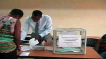 Elections 2016 des Représentants au Conseil d'administration
