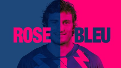 Sylvain Nicolas répond à l'interview « Rose ou Bleu »