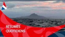 J71 : Entre cap horniers et recordman, belle journée pour les skippers ! / Vendée Globe
