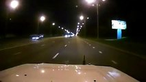 RUSSIAN DASH CAM - Crash could have been way worse - russia fail wreck crash compilation car 2016