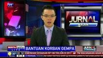 Mensos Salurkan Bantuan ke 3 Kabupaten di Aceh