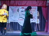 الفريق الجزائرى يشكر الشعب المصرى بالمهرجان المصرى المغربى الجزائرى الدولى للطهاه