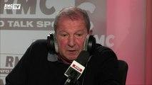 Courbis : ''Je ne vois pas Monaco champion''