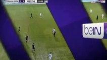 Cenk Tosun Goal HD - Osmanlispor0-2Besiktas 16.01.2017