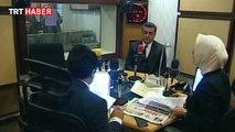 "Türkiye'nin yeni haber radyosu  ""TRT Haber Radyo"""