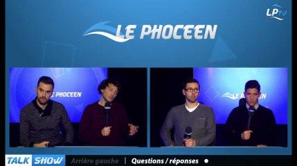 Talk Show du 16/01, partie 7 : questions / réponses